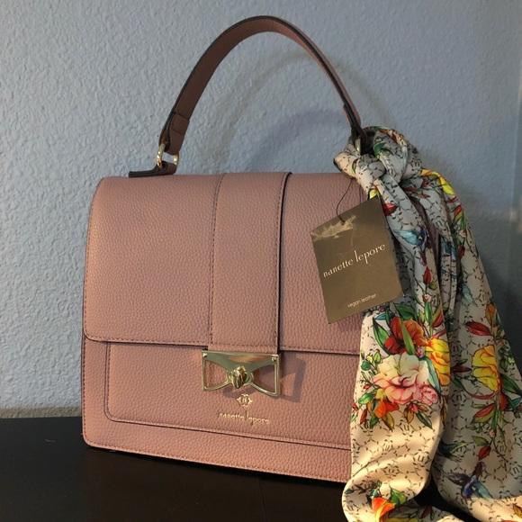 Nanette Lepore Handbags - Nanette lepore purse